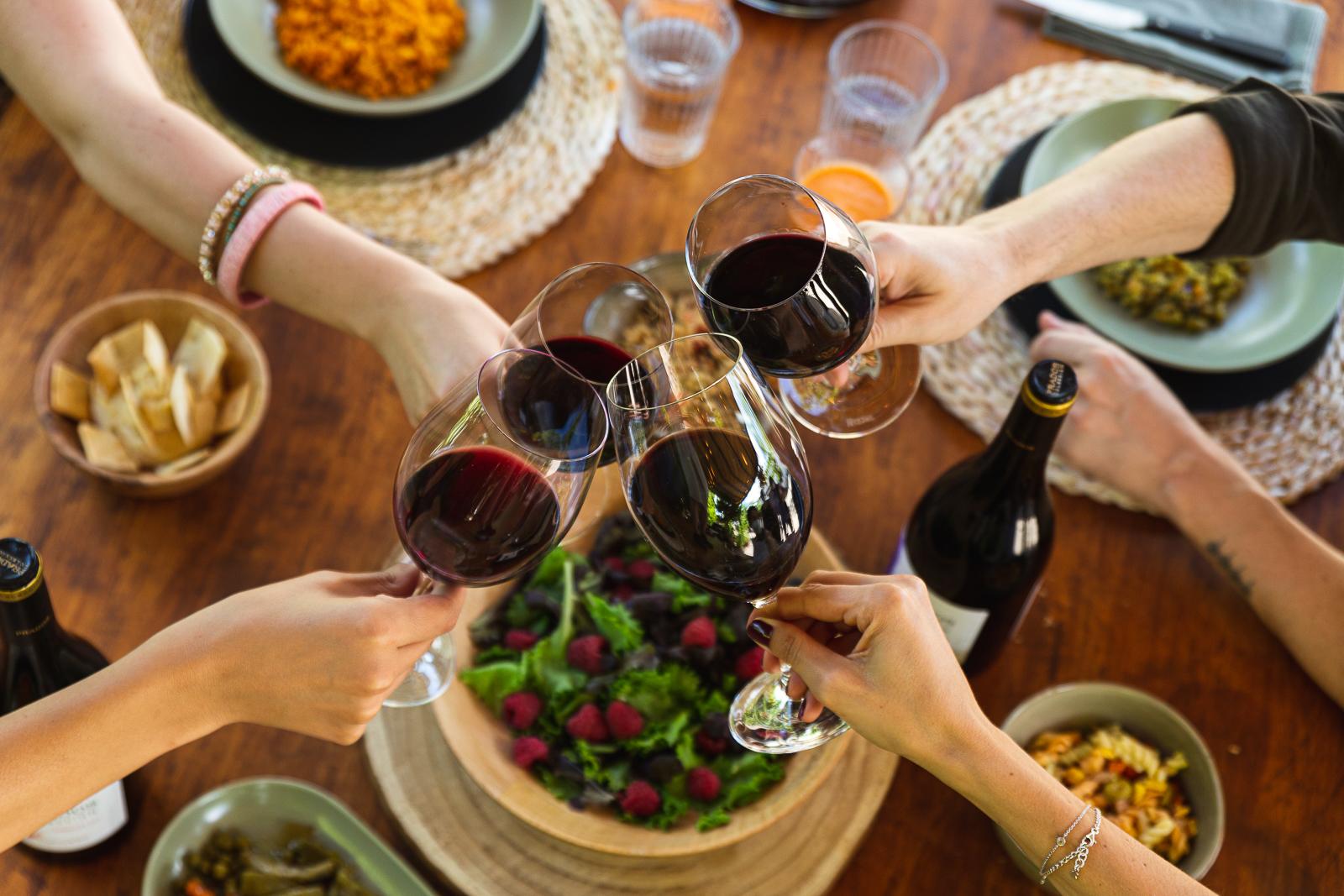 elegir el mejor vino para la barbacoa axial vinos